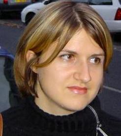 Annelaure Marques de Souza Clausell Wanclik <b>...</b> - annalaura_delacour